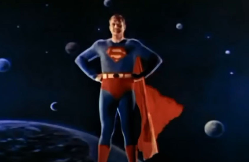 George Reeves facts
