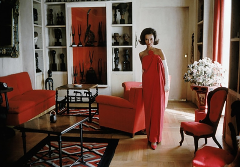 Lee Radziwill facts