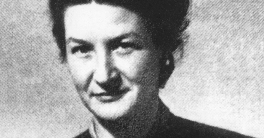 Fearless Facts About Virginia Hall, WWII Super Spy