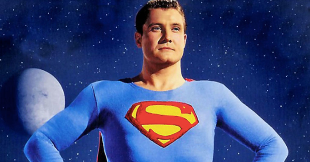 Tragic Facts About George Reeves, The Reluctant Superhero