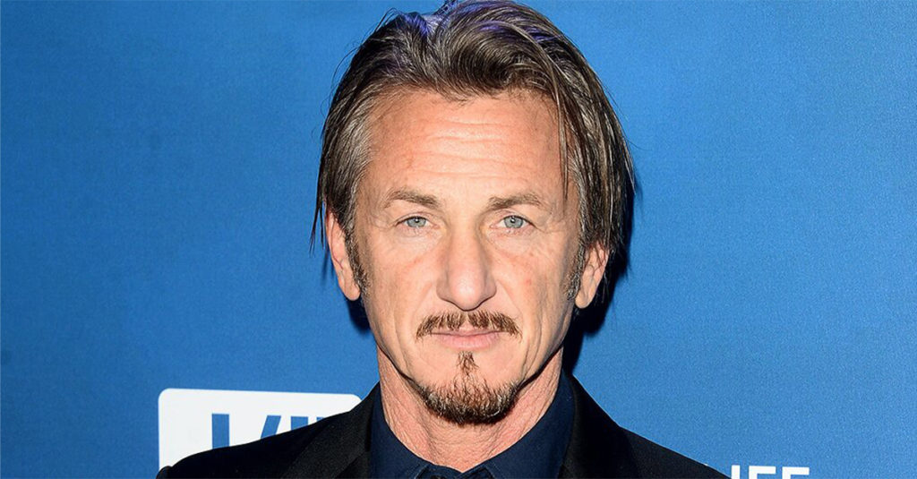 Volatile Facts About Sean Penn, Hollywood's Troublemaker