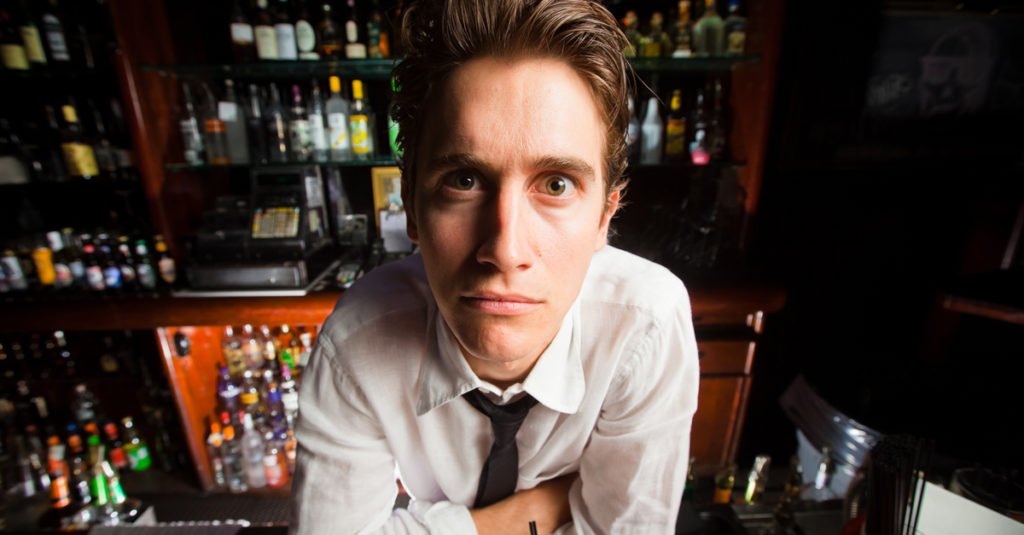 Bartenders Spill The Juiciest Things They've Overheard