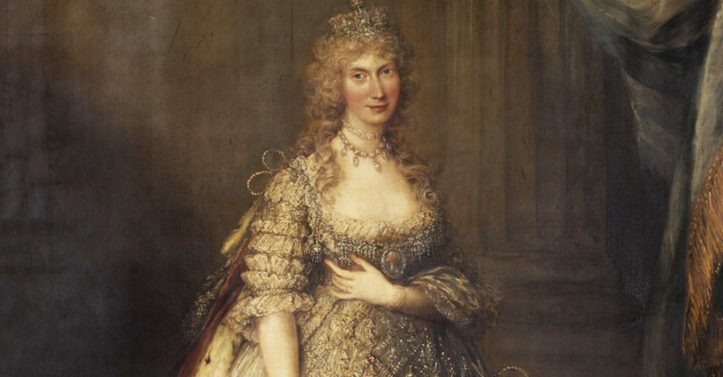 Scandalous Facts About Caroline Of Brunswick, The Spurned Queen