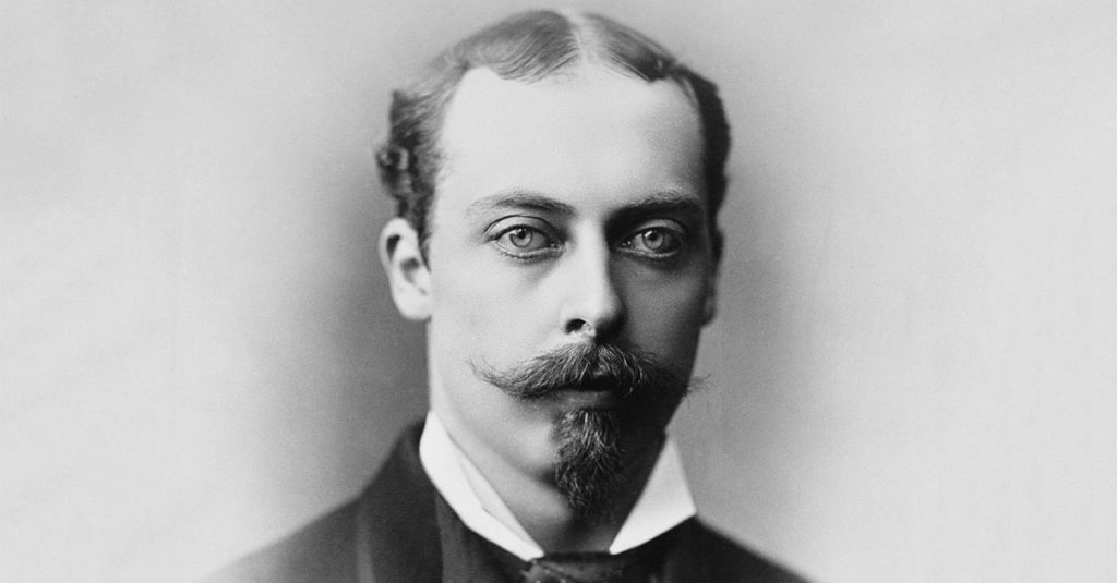 Cursed Facts About Prince Leopold, The Doomed Heir