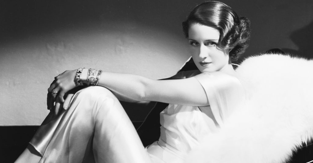 Persevering Facts About Norma Shearer, Hollywood's Tenacious Starlet