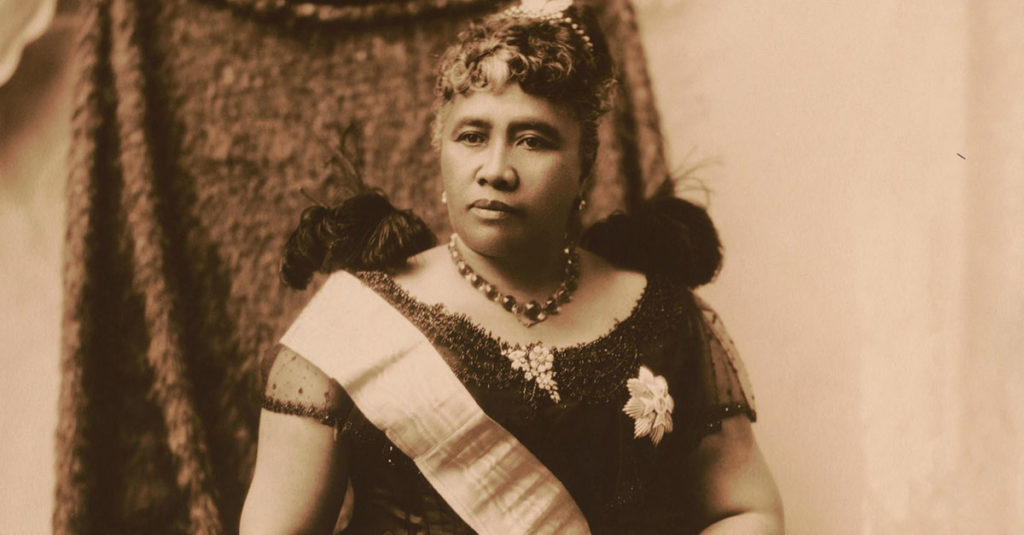 Fearless Facts About Lili'uokalani, The First And Last Queen Of Hawaii