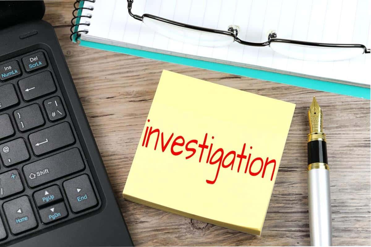 Private Investigators Find facts