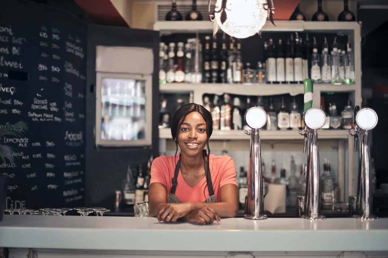 Bartender stories