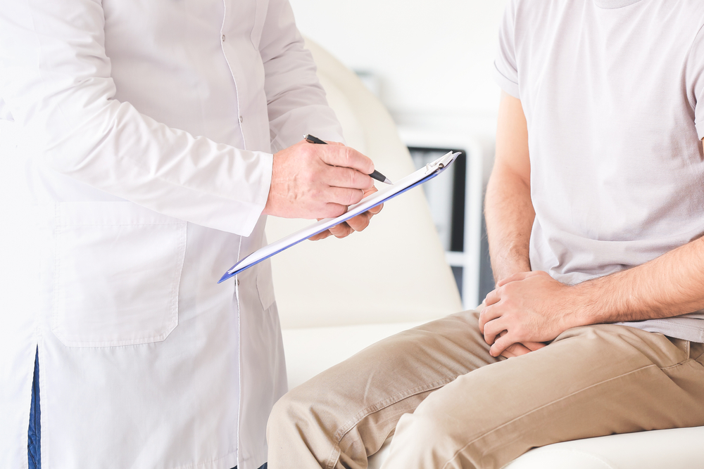 Doctors awkward