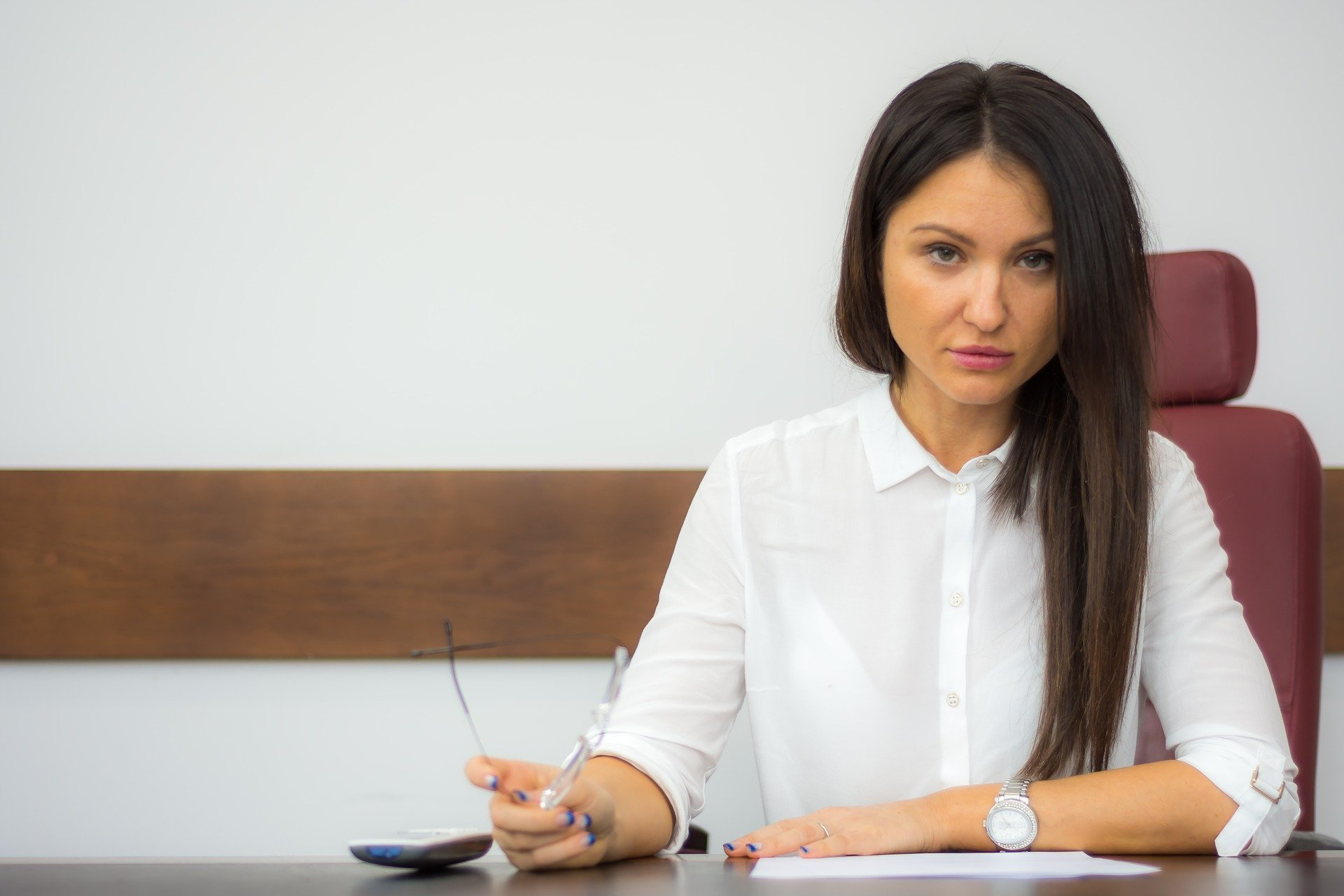 Worst Co-workers Facts