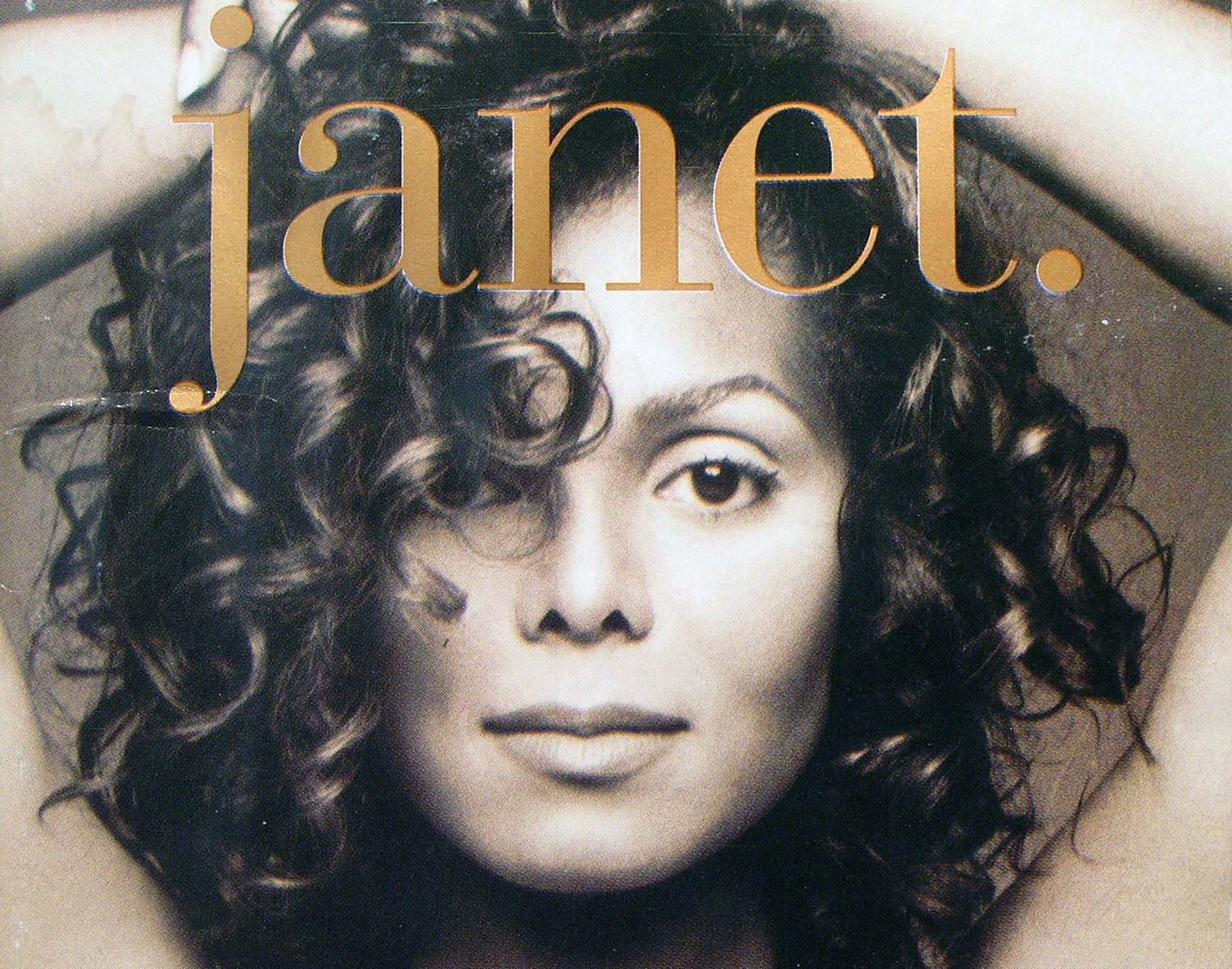 Janet Jackson Facts