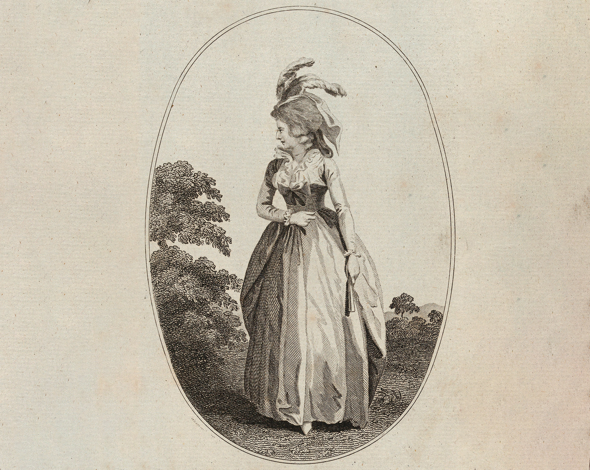 Maria Fitzherbert facts