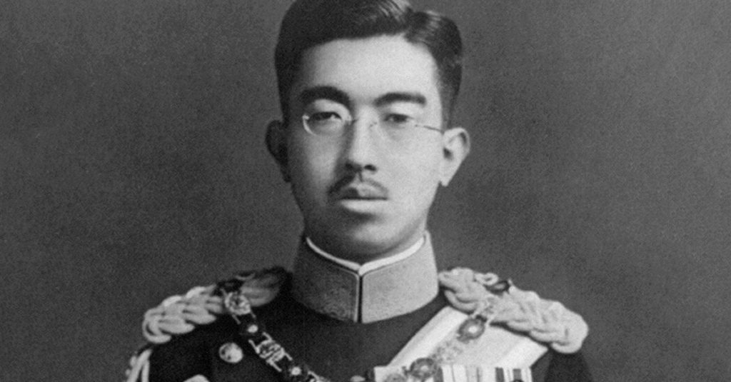 Dispiriting Facts About Hirohito, An Emperor Overruled