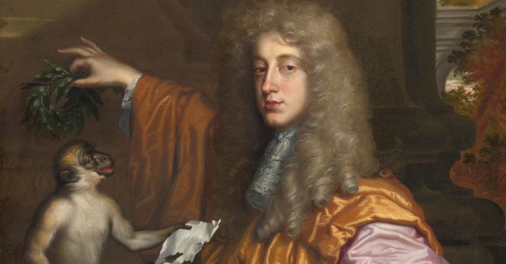 The Merry Gang: The 17th Century's Most Offensive Gentlemen