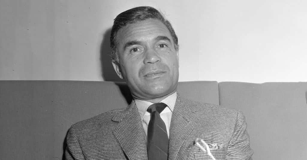 Rakish Facts About Porfirio Rubirosa, The International Playboy