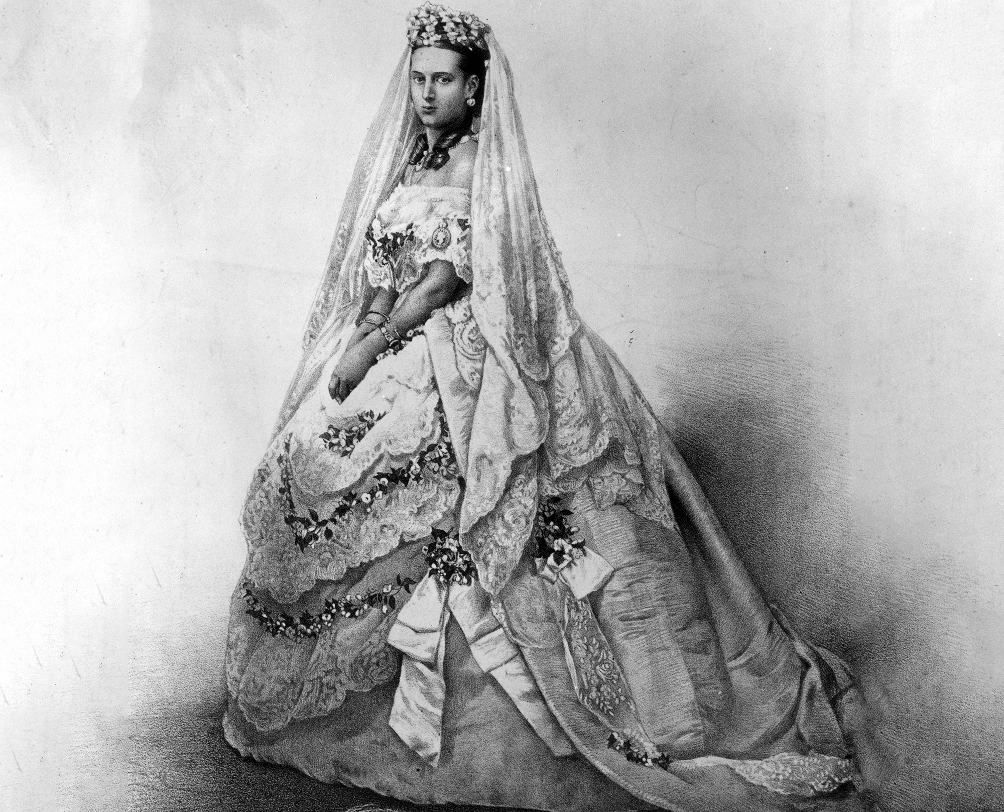 Alexandra of Denmark facts