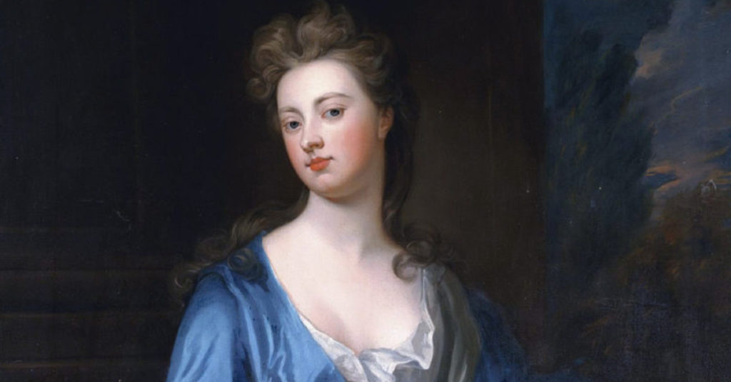 Ruthless Facts About Sarah Churchill, The Queen's Favorite