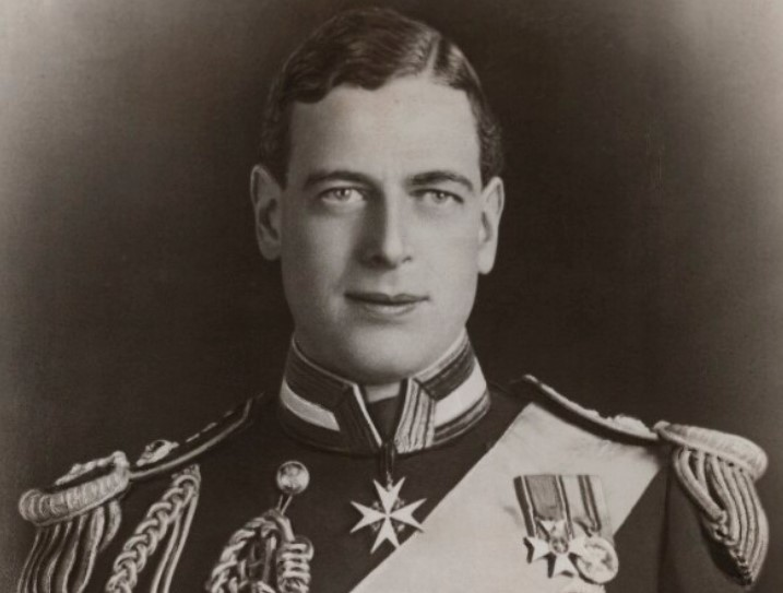 Prince George, Duke Of Kent Facts