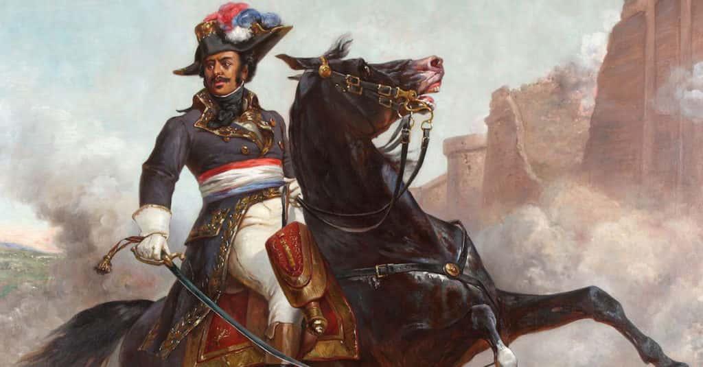 Forbidden Facts About Thomas-Alexandre Dumas, The Black Count