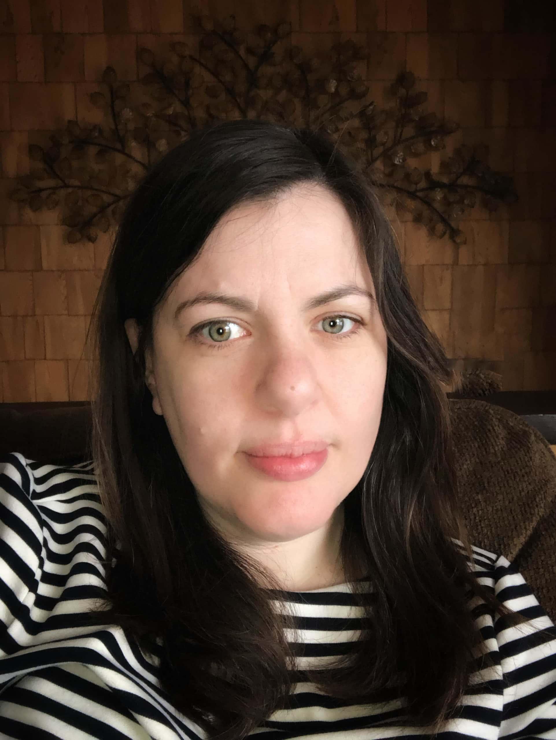 Tara Collum Profile
