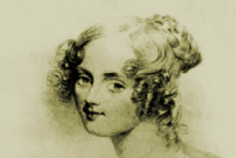 Jane Digby facts