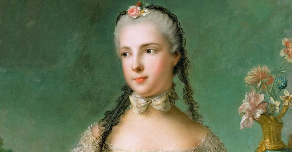 Tragic Facts About Isabella Of Parma, The Doomed Princess