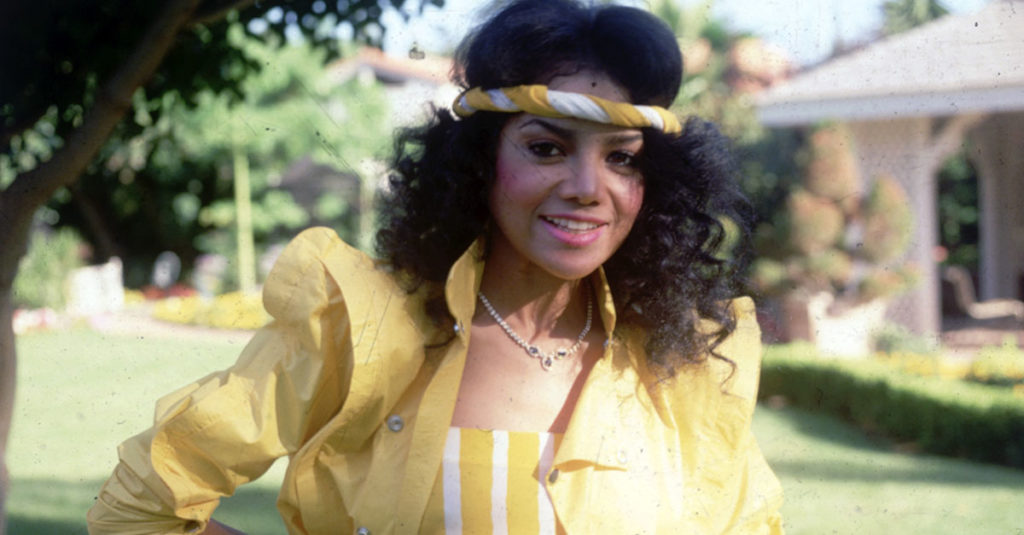 Infamous Facts About La Toya Jackson, The Controlled Sibling