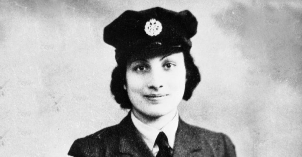 Courageous Facts About Noor Inayat Khan, The Unlikely Spy
