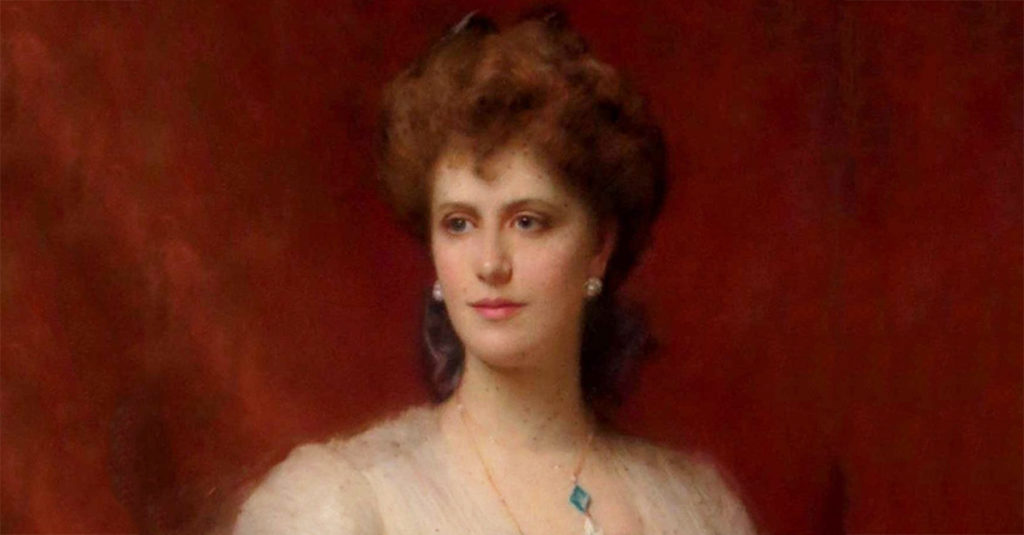 Illicit Facts About Alice Keppel, The Last Royal Mistress