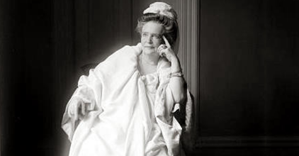 Ann O'Delia Diss Debar Was A Gilded Age Grifter With A Jaw-Dropping Story