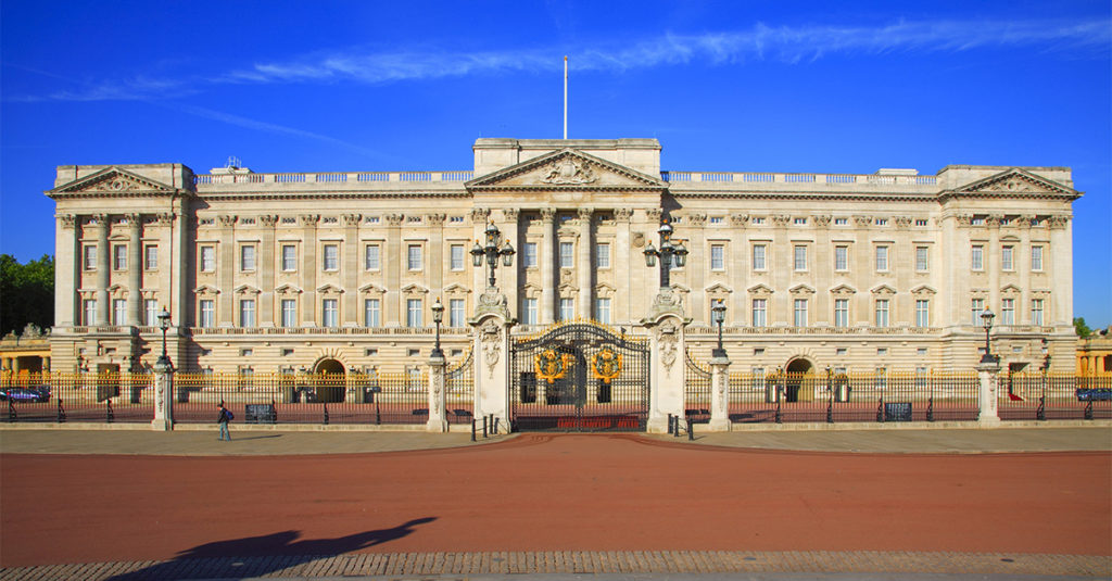 Grandiose Facts About Buckingham Palace, The Seat Of Scandal