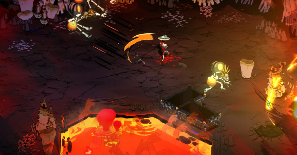 Game Review: Hades Is A Brilliant Crowd Pleaser