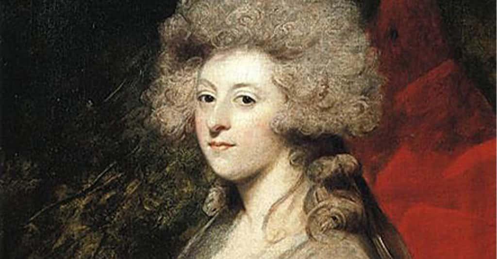 Hush-Hush Facts About Maria Fitzherbert, Britain's Unseen Queen