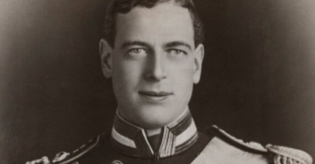 Shocking Facts About Prince George, The Royal Rebel