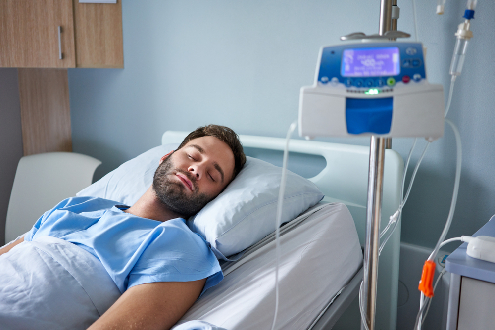 Hospital Wake-Up Stories Facts