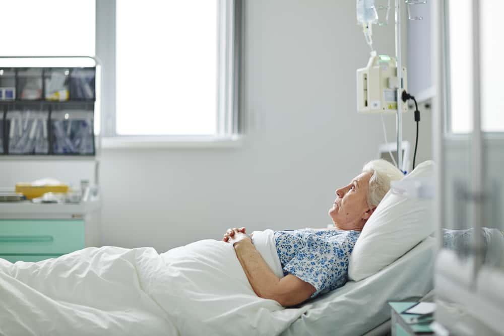Heartbreaking Hospital