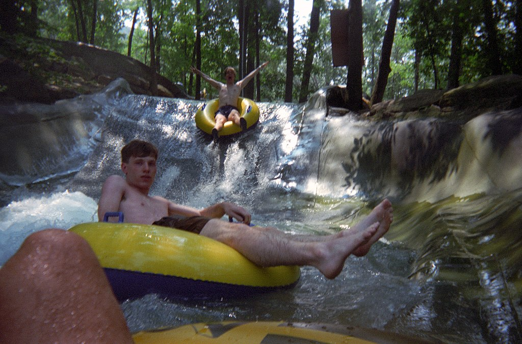 Action Park Editorial