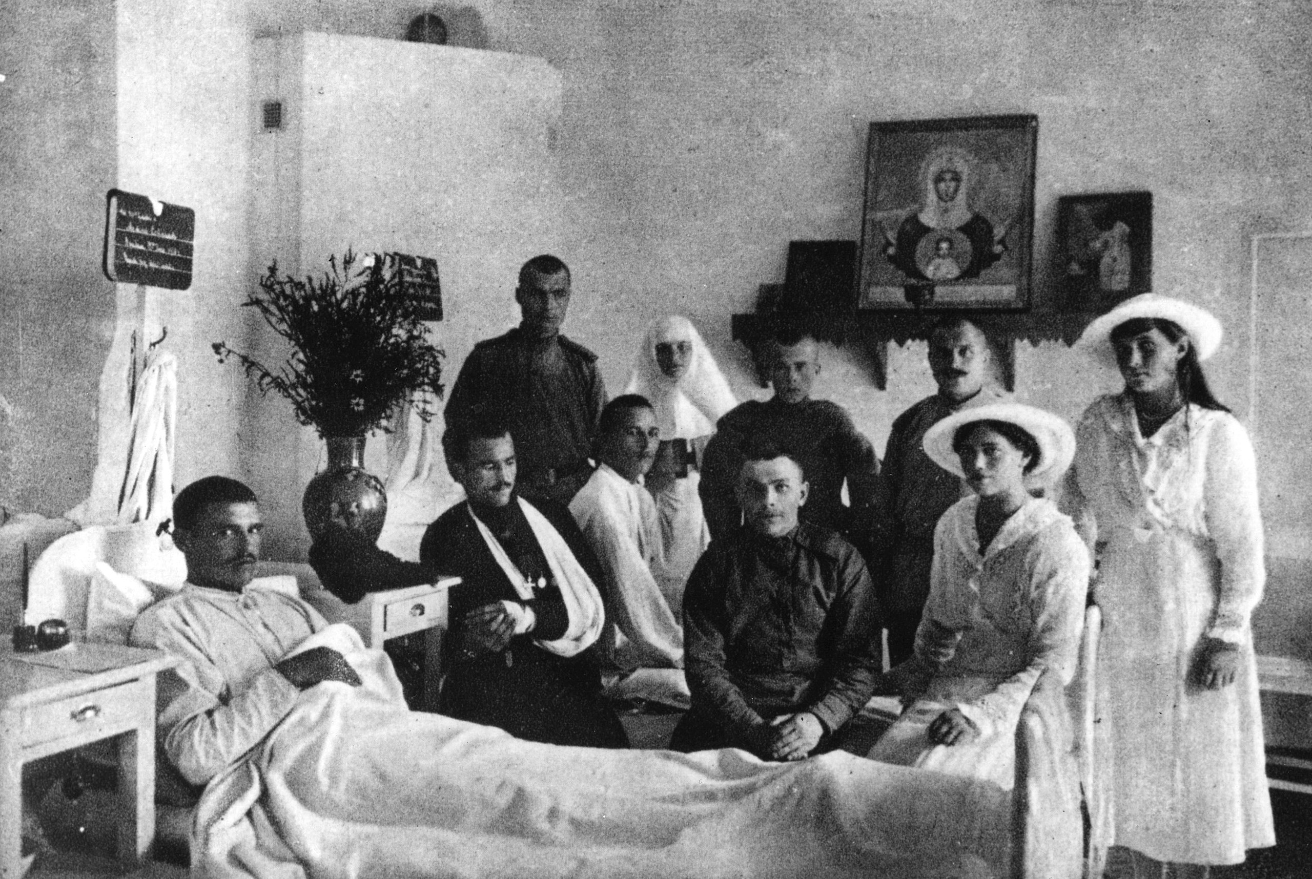 Maria Romanov Facts