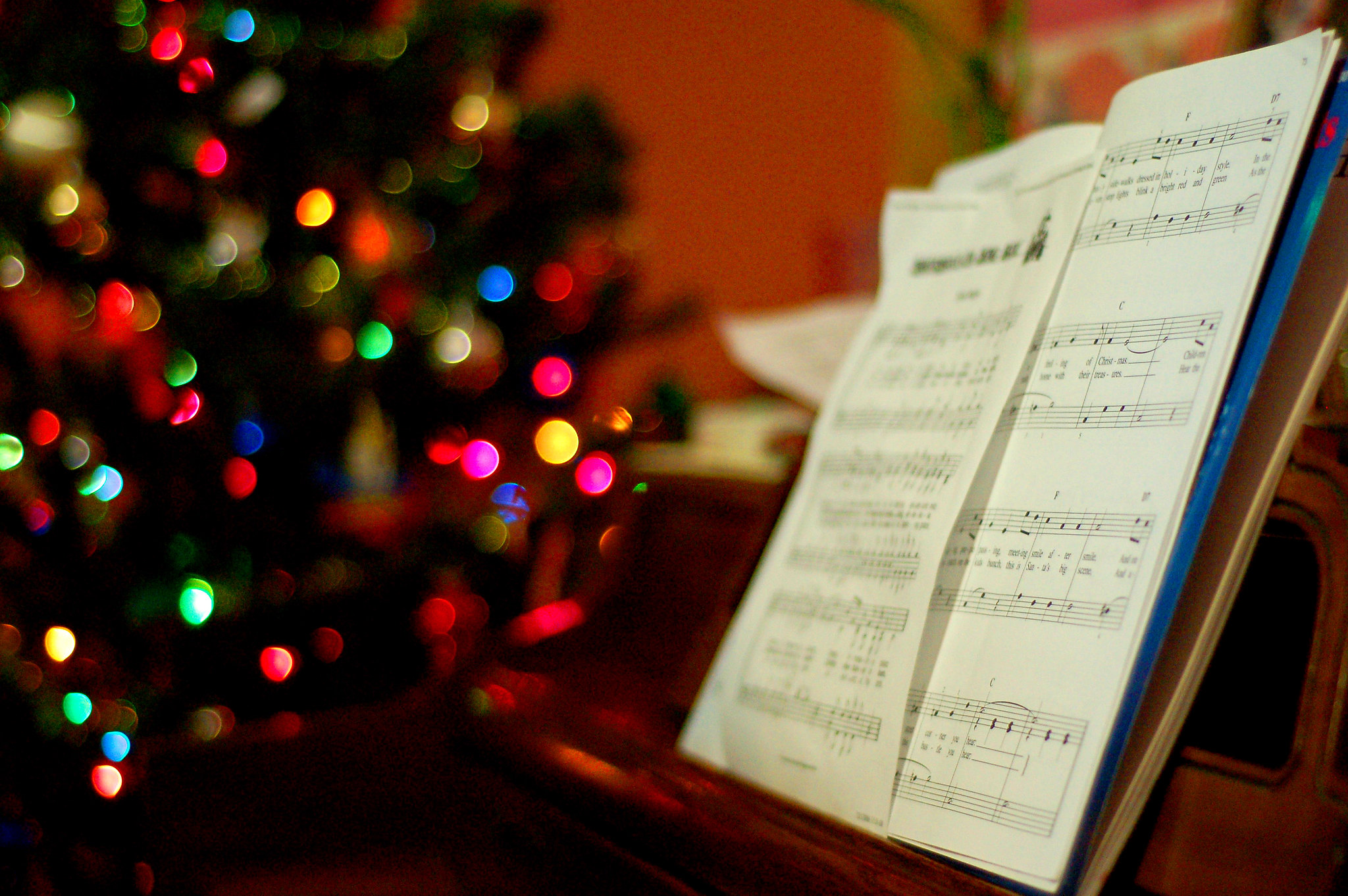 Holiday Songs Facts