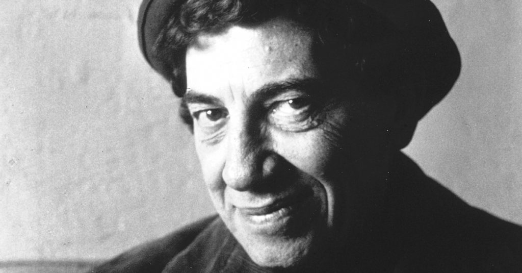 Bizarre Facts About Chico Marx, The Forgotten Marx Brother