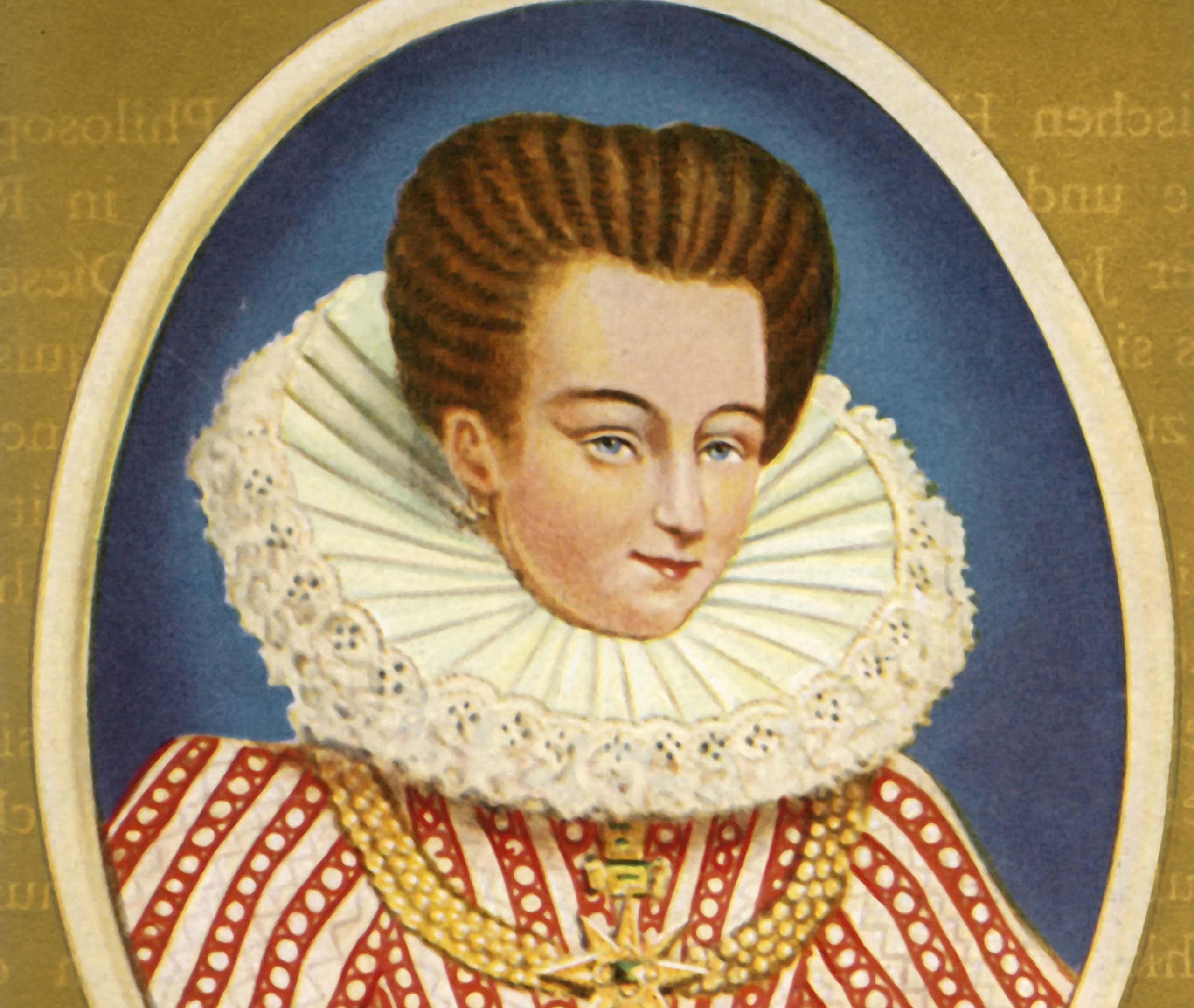Gabrielle d'Estrées facts