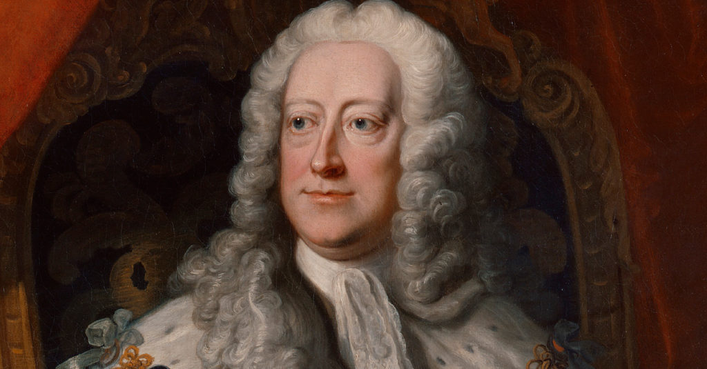 Explosive Facts About George II, The Combative King