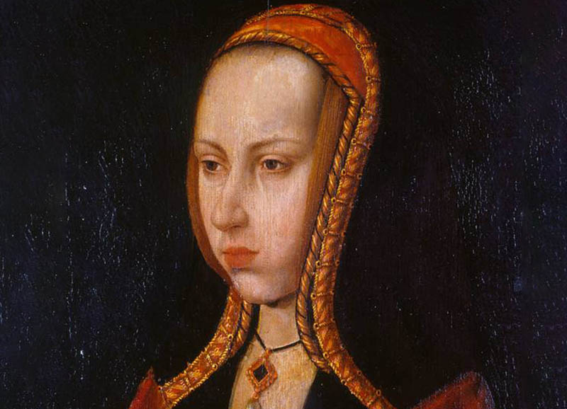 Margaret of York facts
