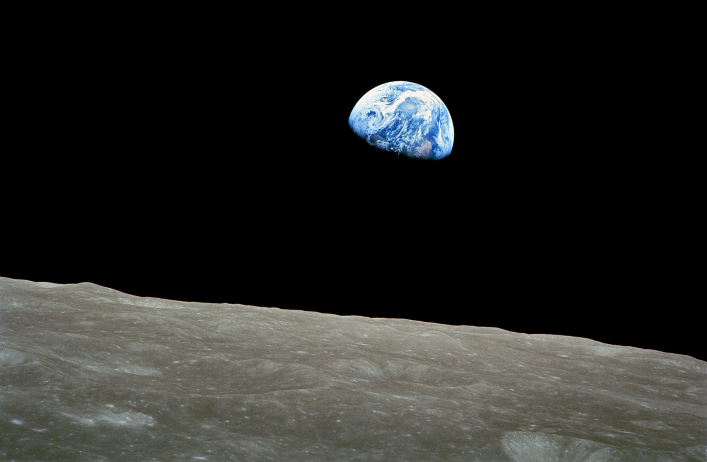 Earth Editorial