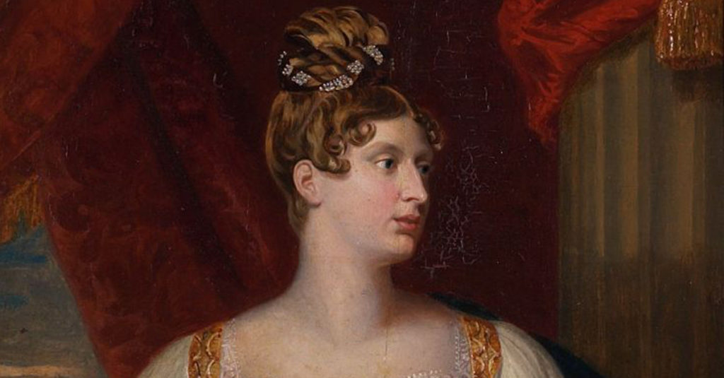 Ill-Fated Facts About Princess Charlotte Of Wales, The Cursed Royal