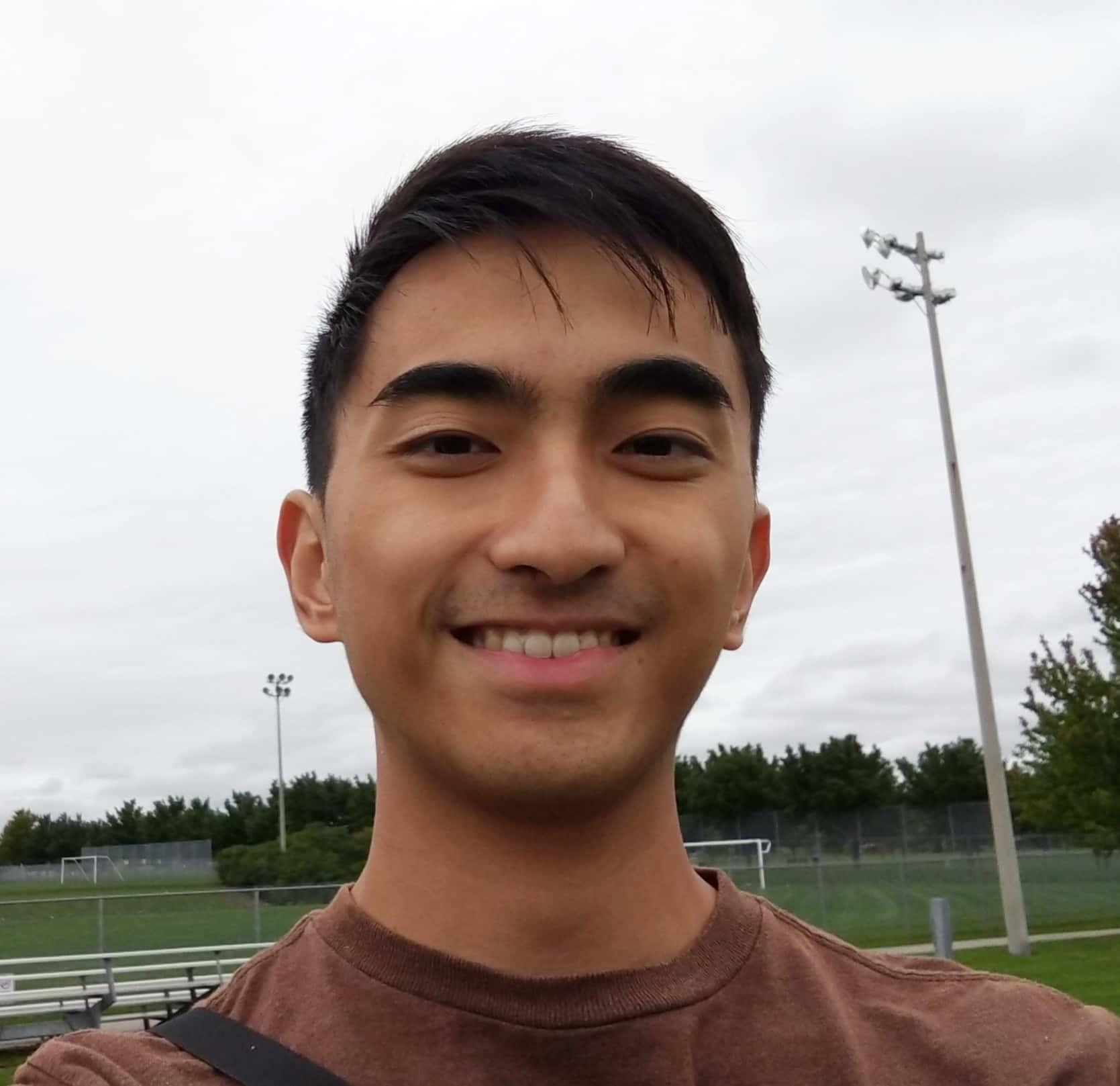 Profile Derek Choi