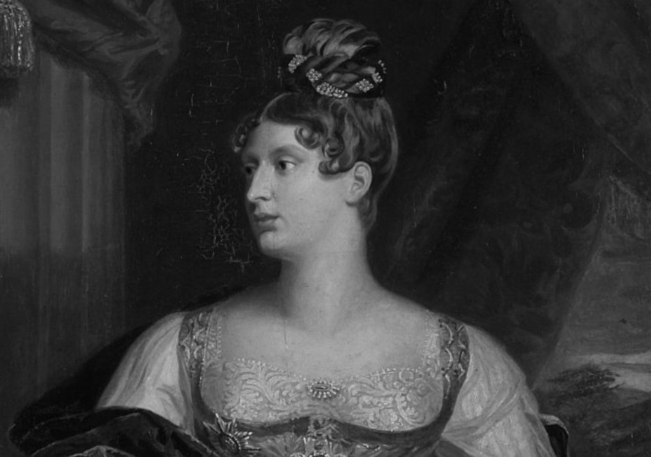 Charlotte Of Wales Facts