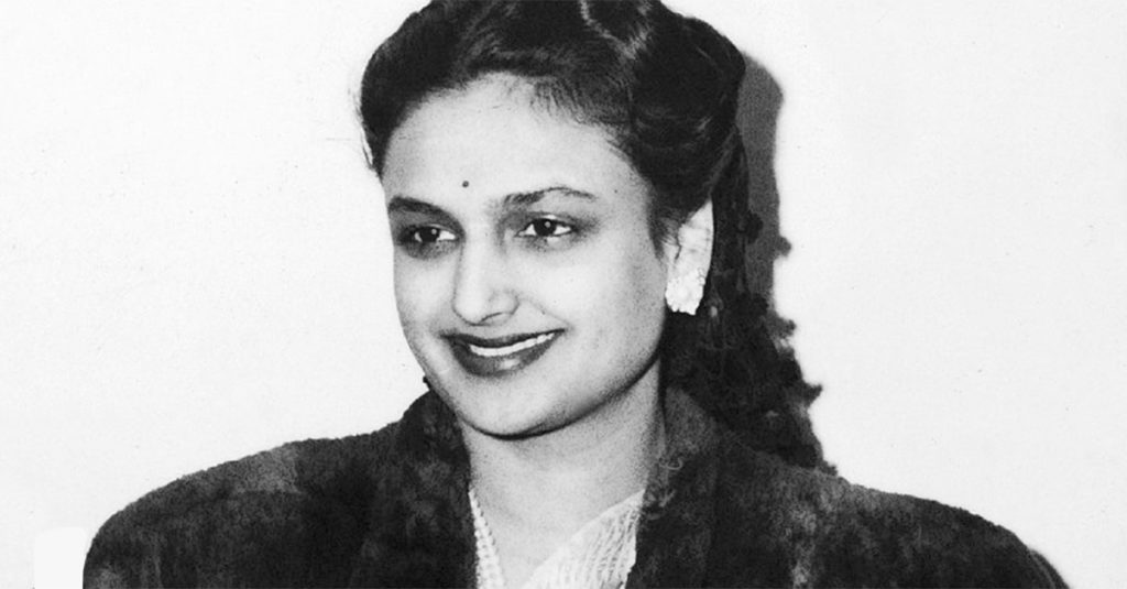 Disobedient Facts About Sita Devi, The Indian Wallis Simpson
