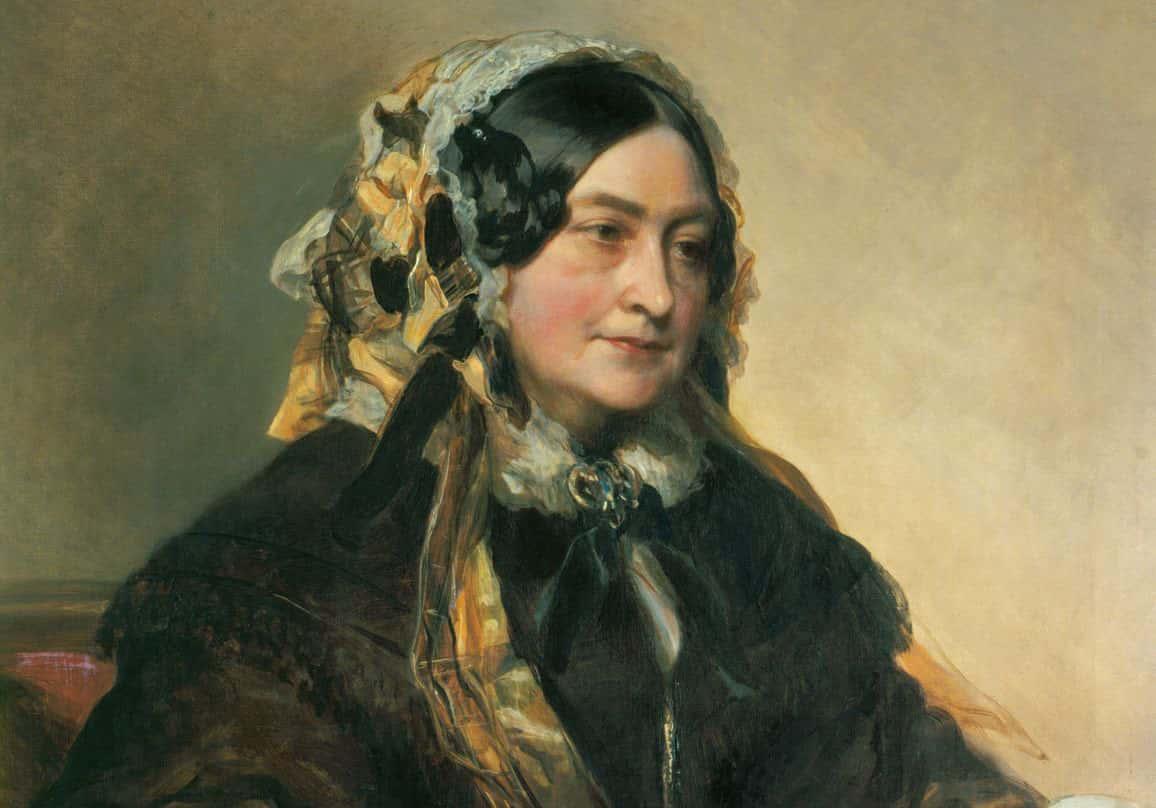 Princess Victoria of Saxe-Coburg-Saalfeld facts