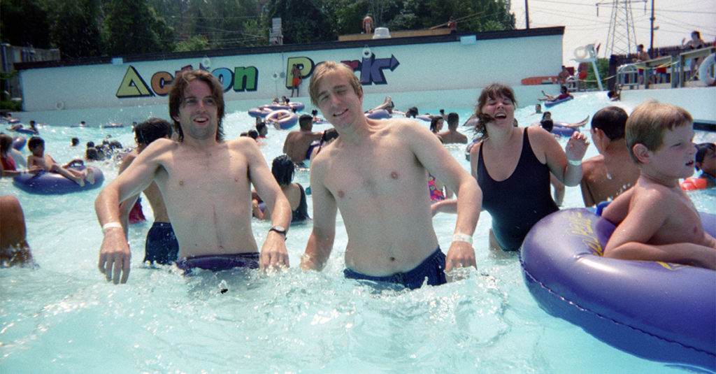 Action Park: New Jersey's Fatal Attraction